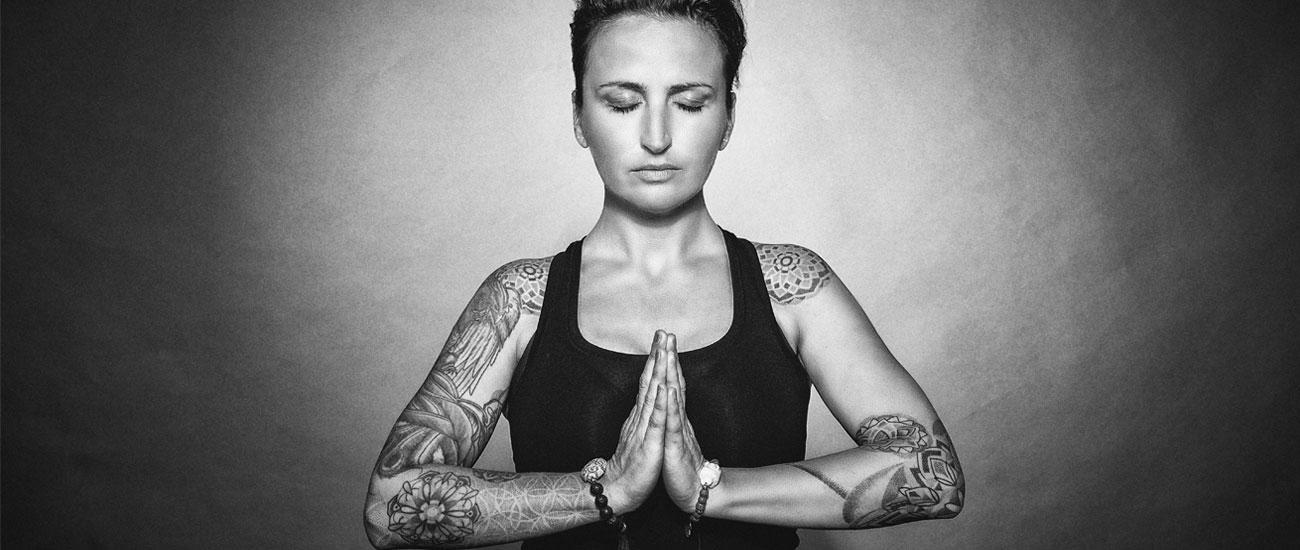 Devi-Zentrum - Claire Pfisterer