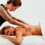 Energie Massage Therapie