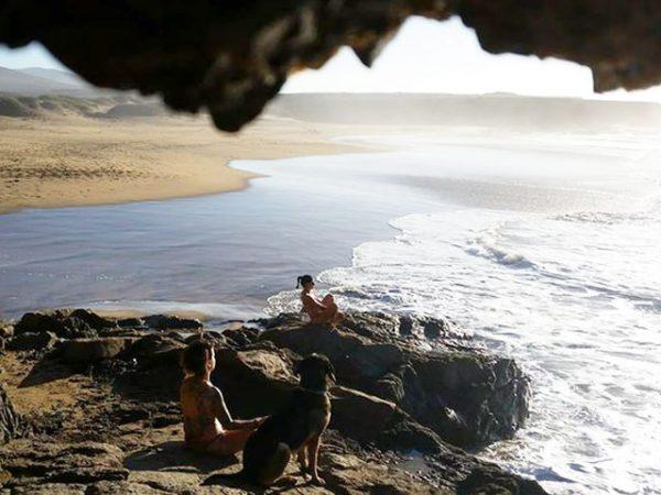 Retreats auf Fuerteventura
