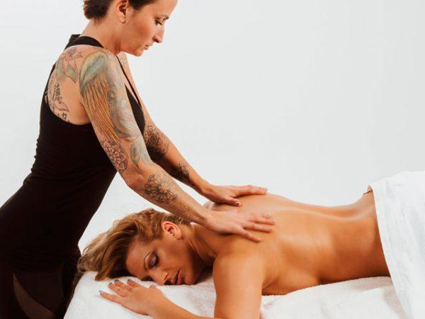 Transformations Massage