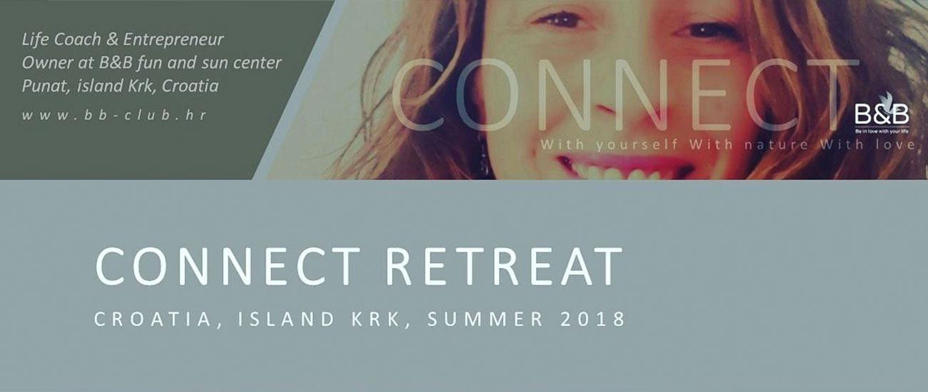Connect Retreat